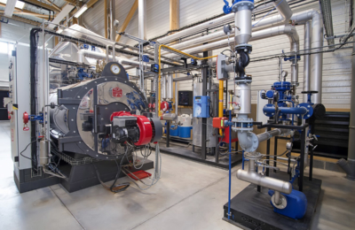 industrial and manufacturing energy efficiency