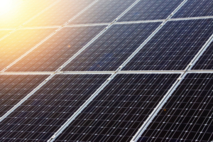 Solar is one form of distributed generation: a key component