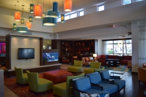energy efficient hotels