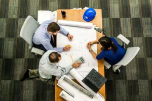 building management system implementation